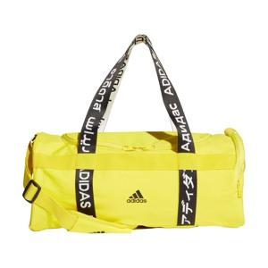 Adidas Originals Sportstaske 4Athlts S Gul