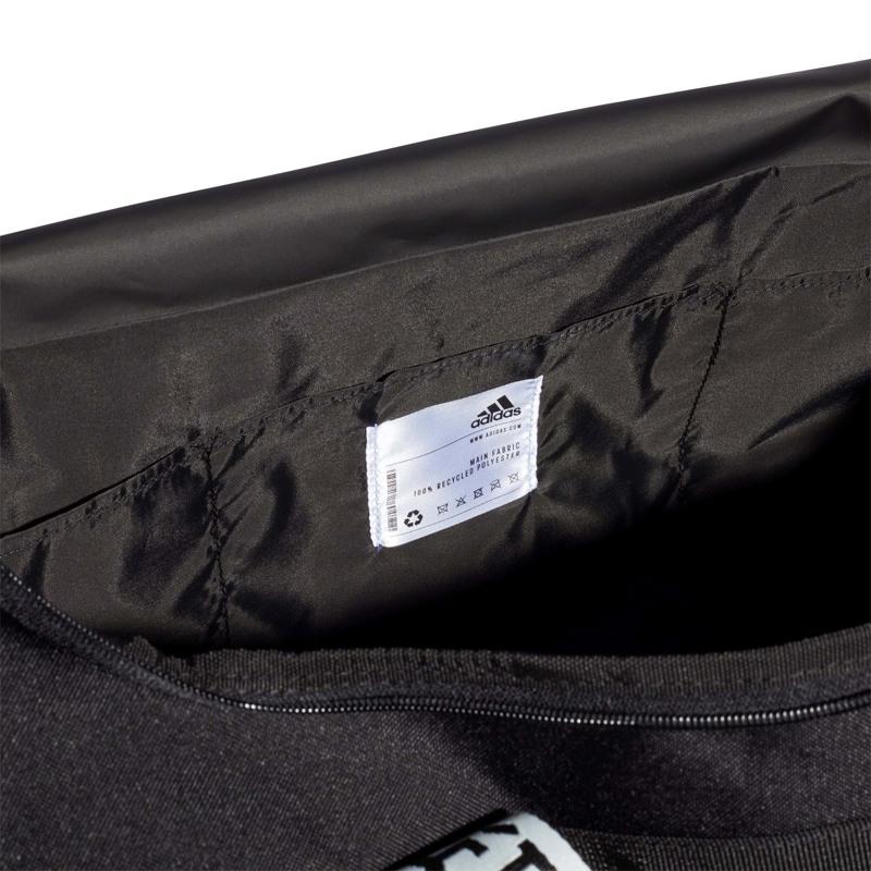 Adidas Originals Sportstaske 4Athlts M Sort/Hvid 7