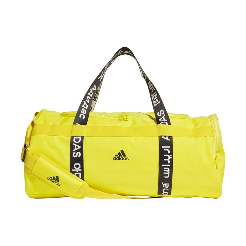 Adidas Originals Sportstaske 4Athlts M Gul 1