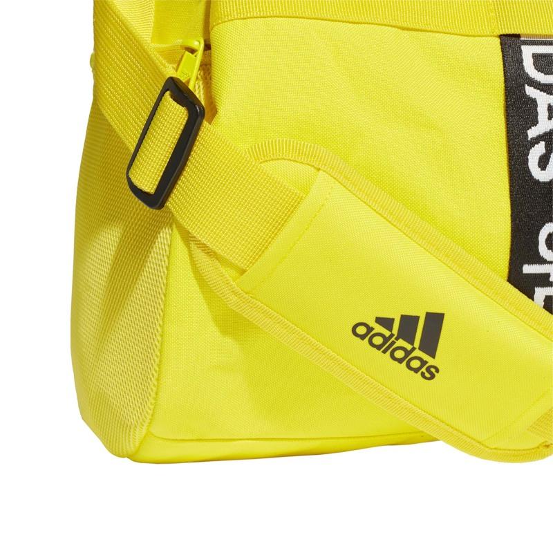 Adidas Originals Sportstaske 4Athlts M Gul 4