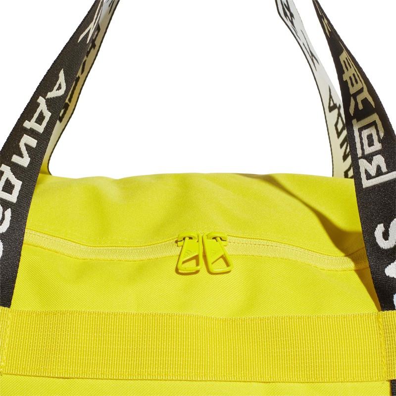 Adidas Originals Sportstaske 4Athlts M Gul 5