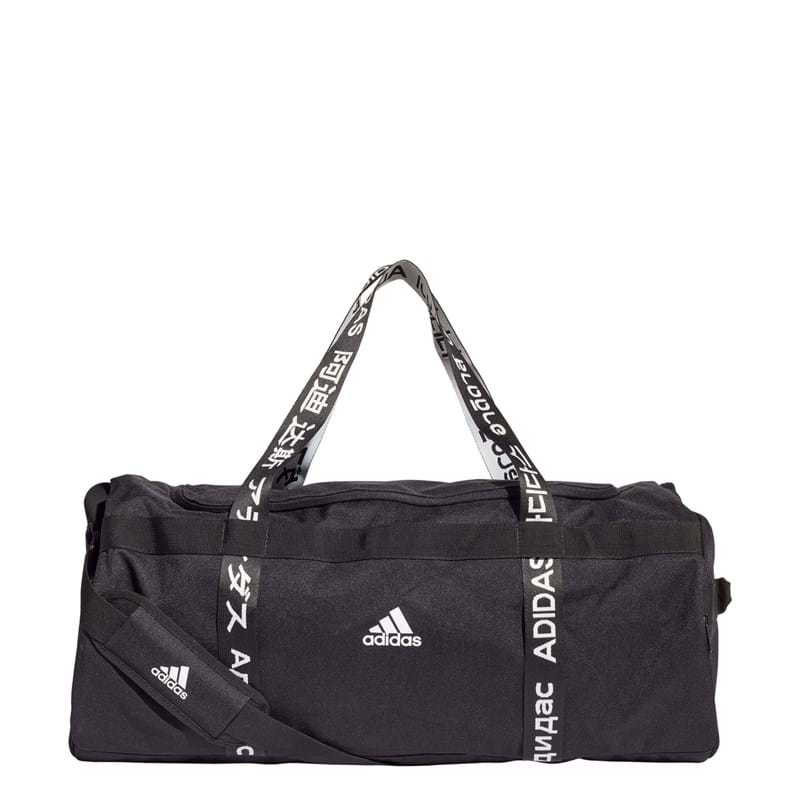 Adidas Originals Sportstaske 4Athlts L Sort 1
