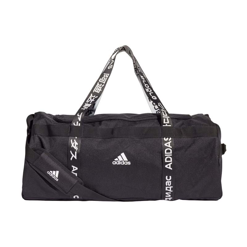 Adidas Originals Sportstaske 4Athlts L Sort 2