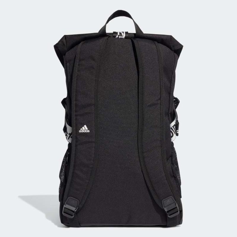 Adidas Originals Rygsæk 4Athlts  Sort/Hvid 2