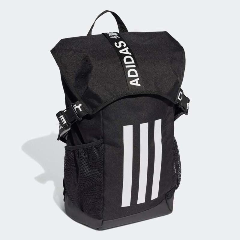 Adidas Originals Rygsæk 4Athlts  Sort/Hvid 3