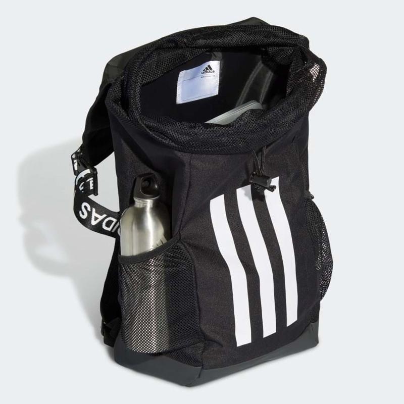 Adidas Originals Rygsæk 4Athlts  Sort/Hvid 4