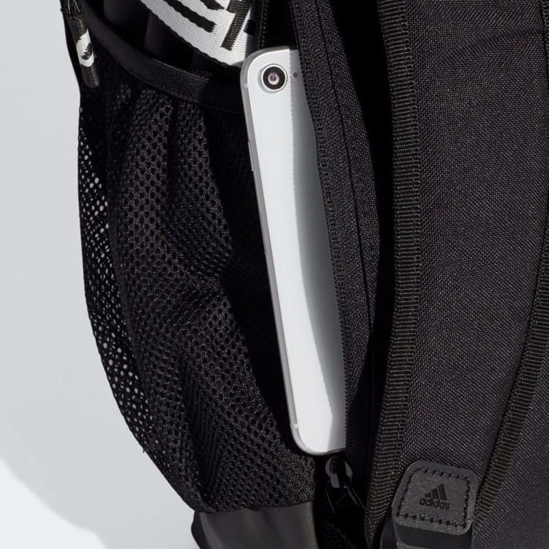 Adidas Originals Rygsæk 4Athlts  Sort/Hvid 7