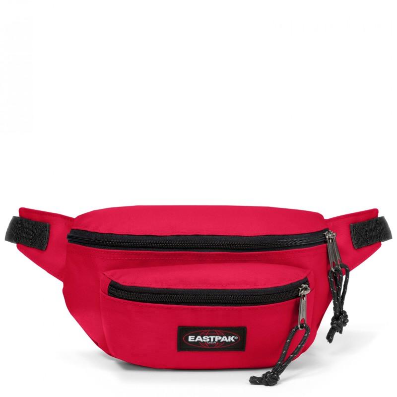 Eastpak Bæltetaske Doggy Bag Rød 1