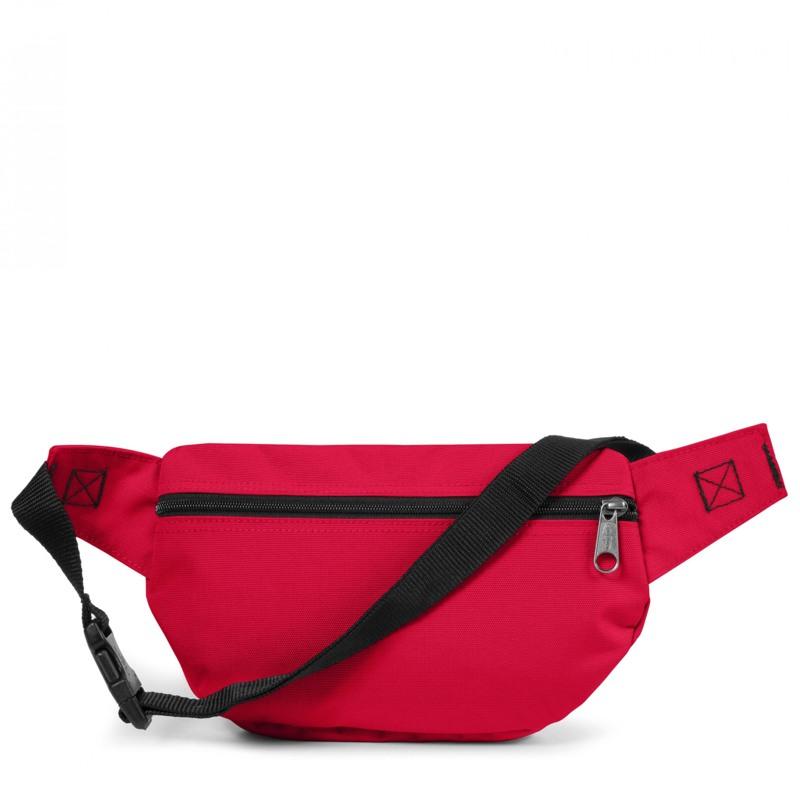 Eastpak Bæltetaske Doggy Bag Rød 3