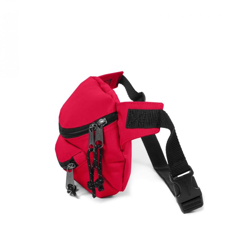 Eastpak Bæltetaske Doggy Bag Rød 4