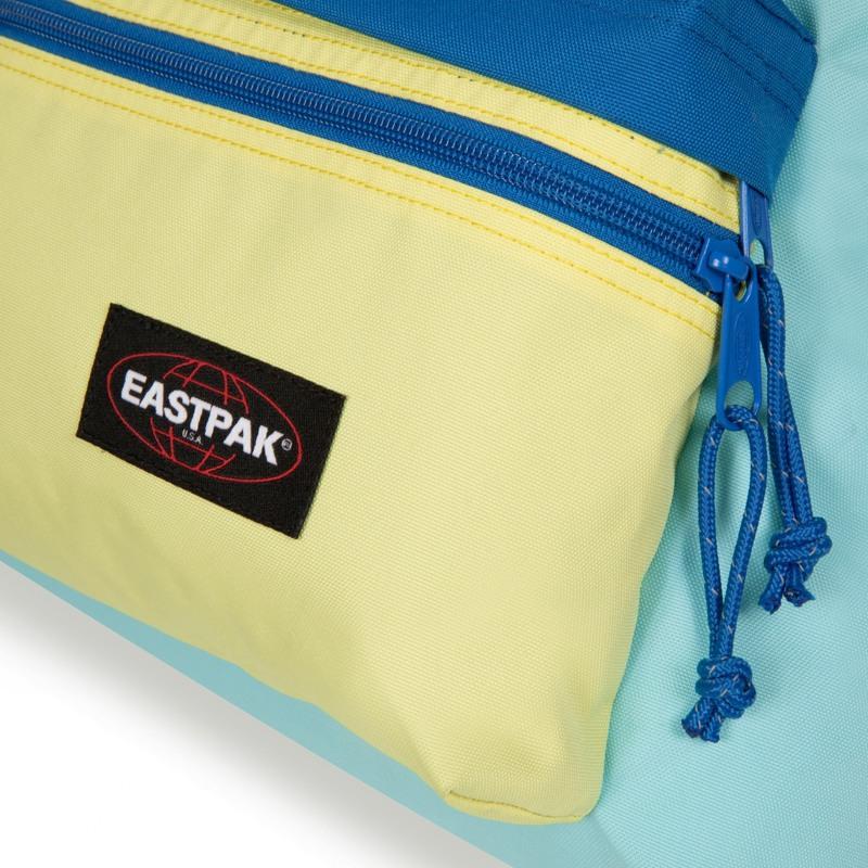 Eastpak Rygsæk Padded Zippl'r Blå/gul 5
