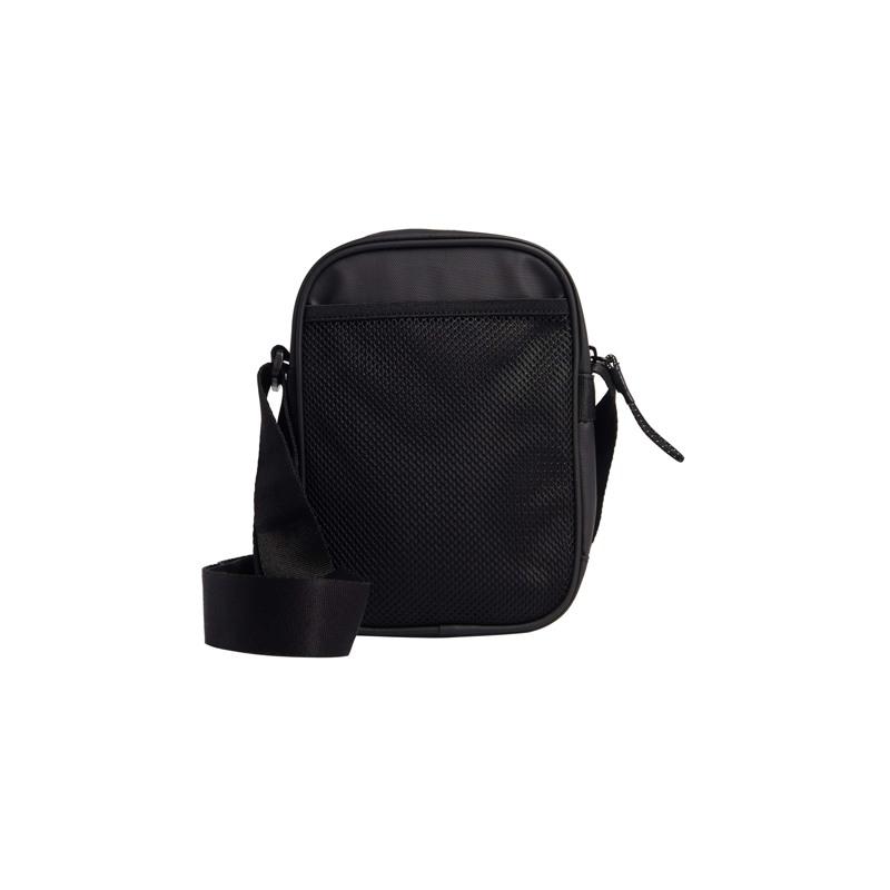 Superdry Skuldertaske Side Bag Sort 3
