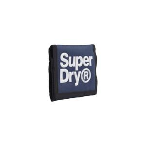 Superdry Pung Velcro Logo Blå alt image