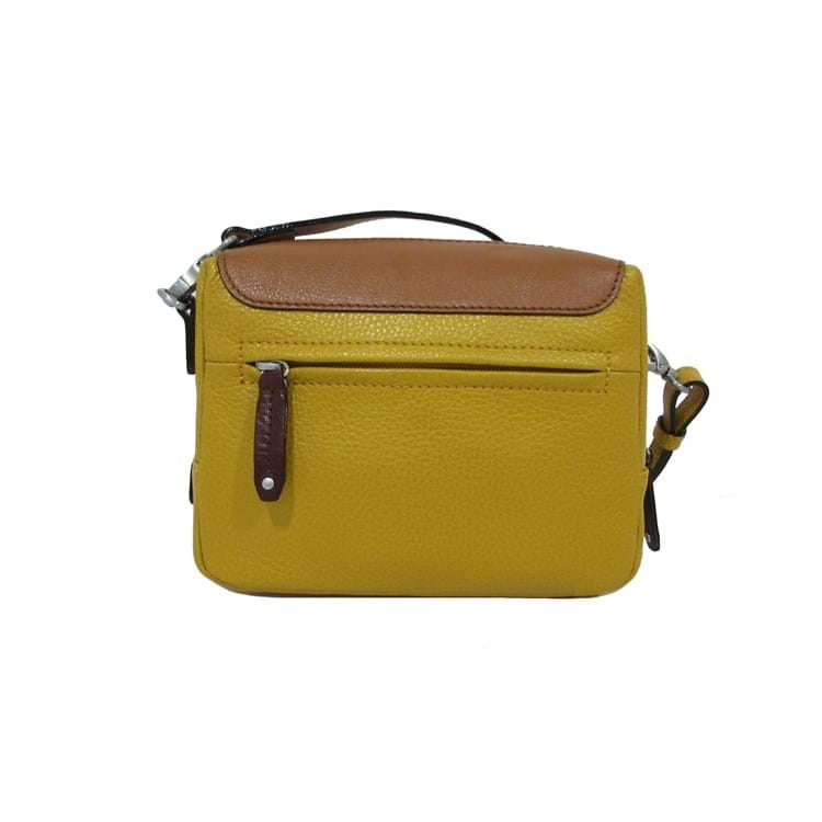 Gigi Fratelli Crossbody Mix Karry gul 2