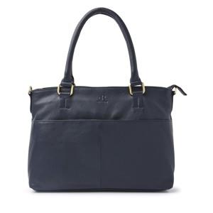 dR Amsterdam Håndtaske Blå