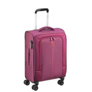 Delsey Kuffert Caracas slim 55 Cm Rød