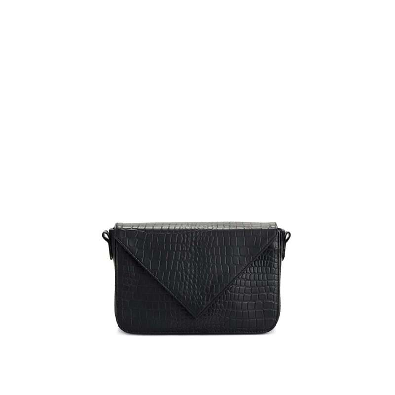 Noir Desire Crossbody ND Lyon - u.rem/kæde Sort 1