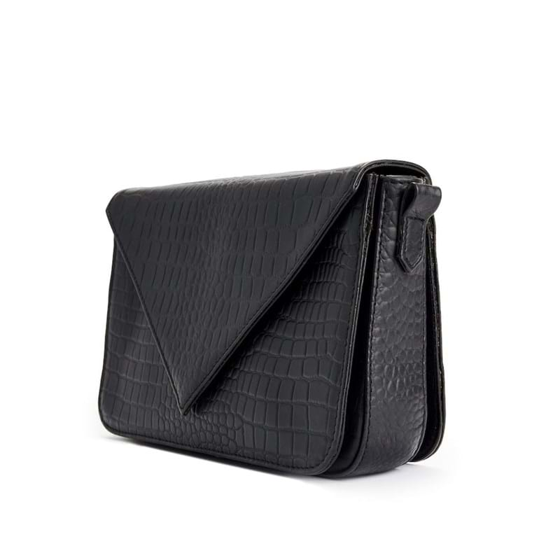 Noir Desire Crossbody ND Lyon - u.rem/kæde Sort 2