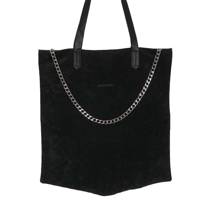 Noir Desire Shopper ND #7  Sort 1