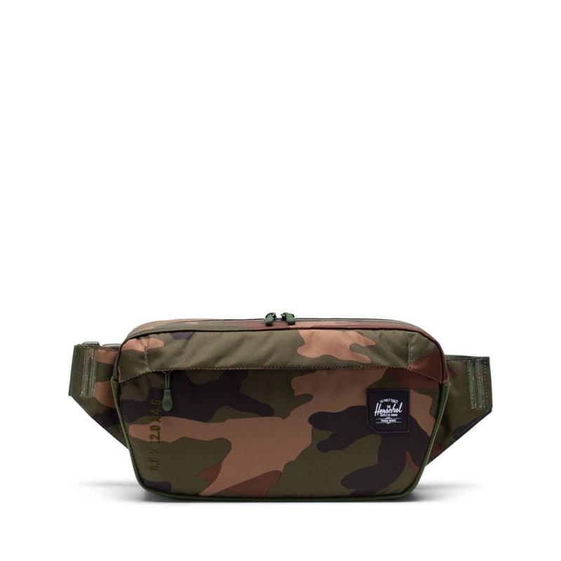 Herschel Bæltetaske Tour M Camouflage 1