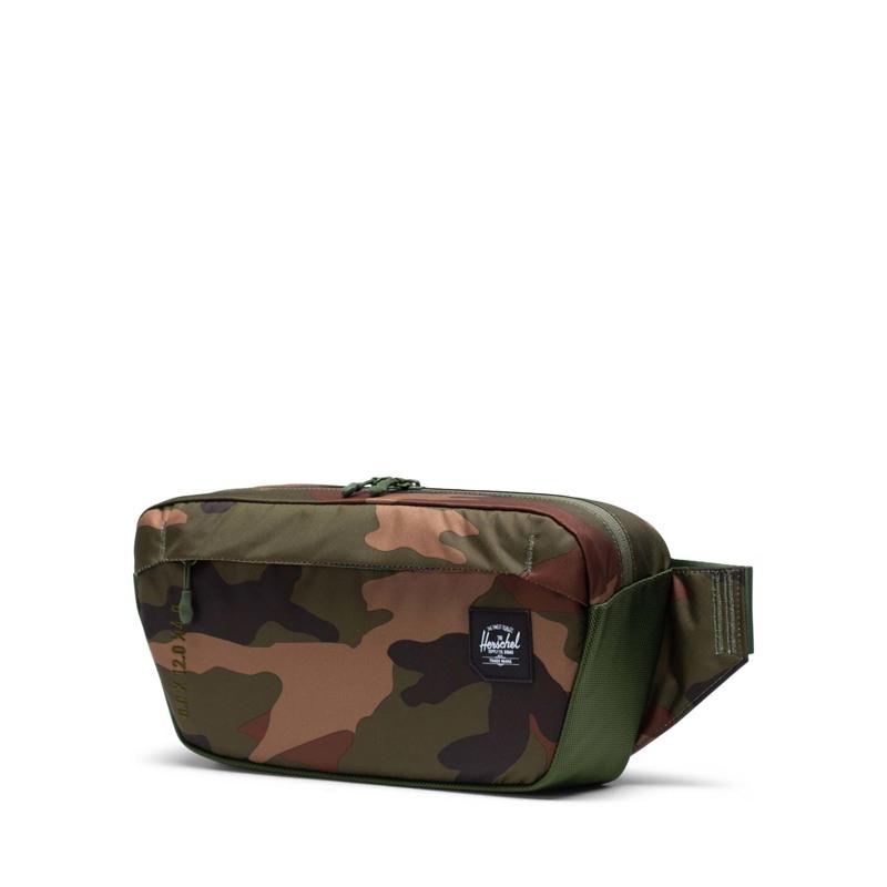 Herschel Bæltetaske Tour M Camouflage 2