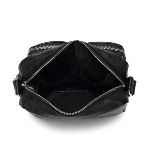 Noella Crossbody Kendra Leather Look Sort 3