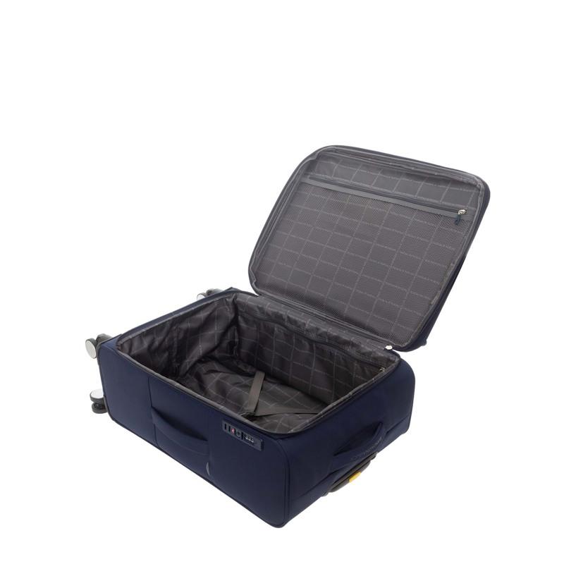 Mandarina Duck Kuffert MD20 Blå 3