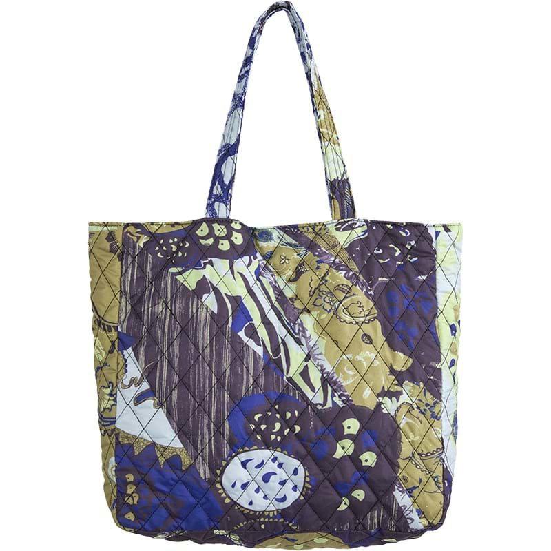 Bella Ballou Shopper Gypsy Blå/mønster 1