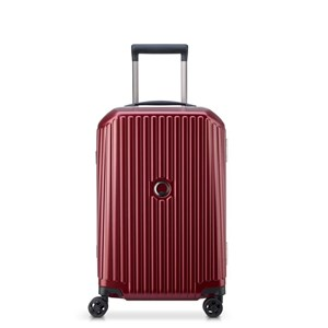 Delsey Kuffert Securitime Frame 55 Cm Rød