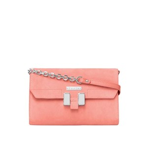 Maison Heroine Crossbody Amal Orange
