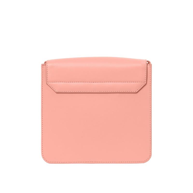 Maison Heroine Skuldertaske Tilda Tablet Mini Koral 3