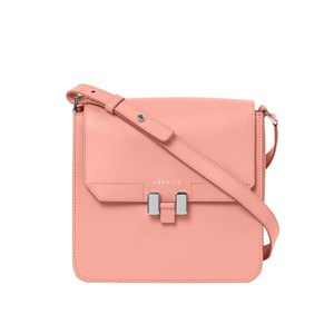 Maison Heroine Skuldertaske Tilda Tablet Mini Orange