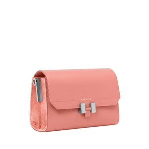 Maison Heroine Crossbody Lilia Tablet Mini Koral 2