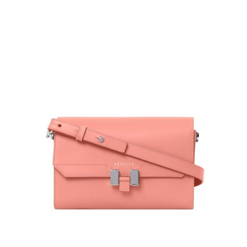 Maison Heroine Crossbody Lilia Tablet Mini Koral 1