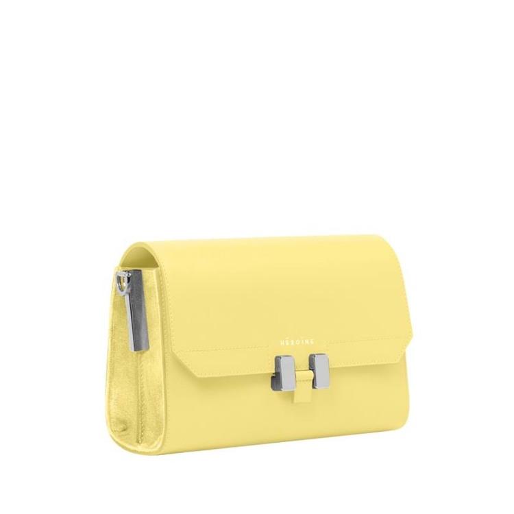 Maison Heroine Crossboby Lilia Tablet Mini Gul 2