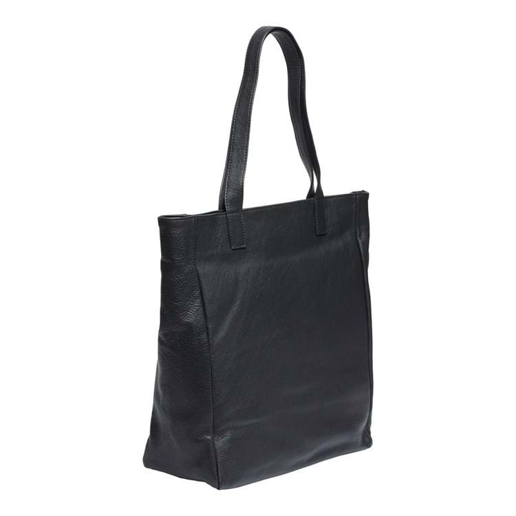 Shopper Pernille Sort 2