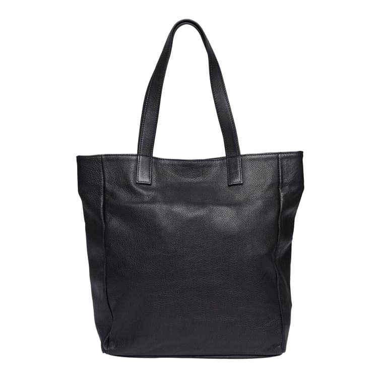 Shopper Pernille Sort 3