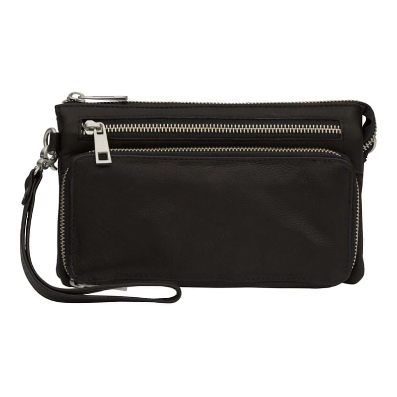 Clutch Freja Sort 2