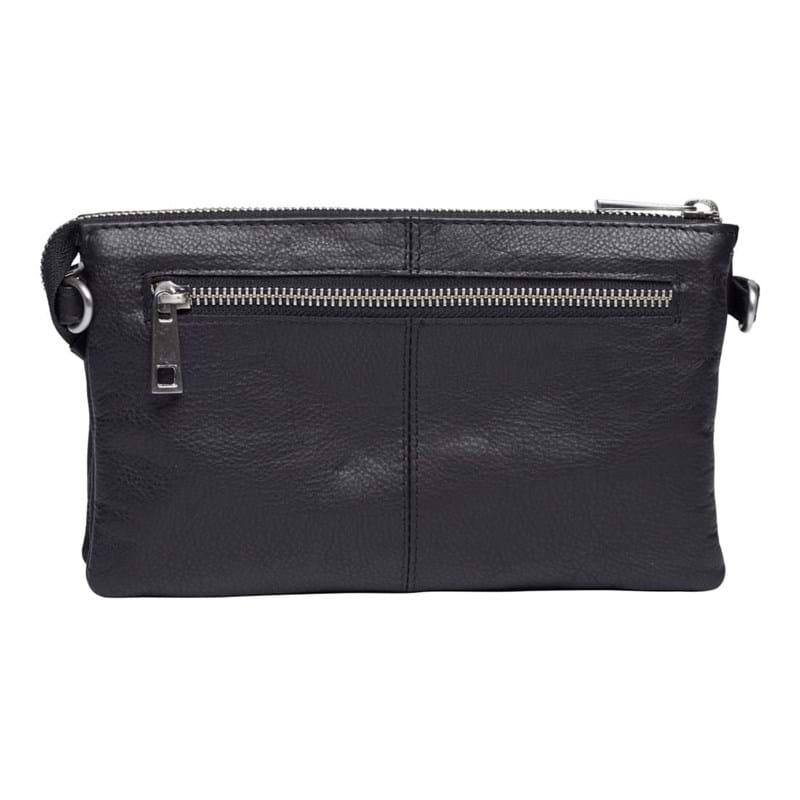 Clutch Freja Sort 5