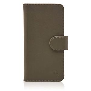 Castelijn & Beerens Mobilcover Nappa iPhone 6/6S/7/8/SE Grøn