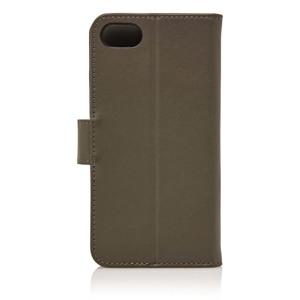 Castelijn & Beerens Mobilcover Nappa iPhone 6/6S/7/8/SE Oliven Grøn alt image