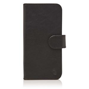 Castelijn & Beerens Mobilcover Nappa X iPhone X/XS/11 Pro Sort