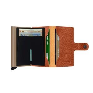 Secrid Kortholder Mini wallet Caramel alt image