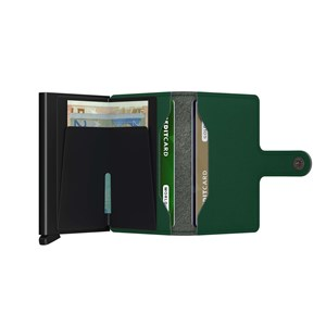 Secrid Kortholder Mini wallet L. Grøn alt image