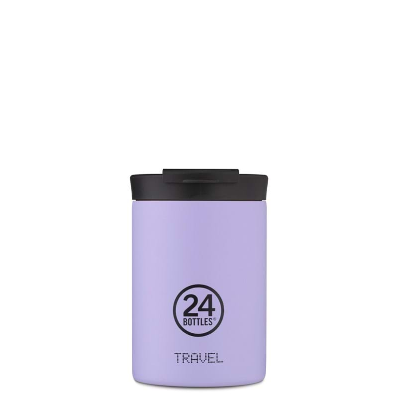 24Bottles Termokrus Travel Tumbler Lilla 1