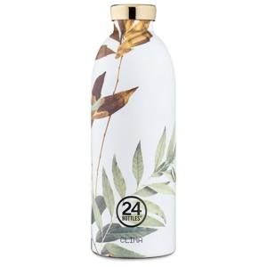 24Bottles Termoflaske Clima Bottle Blomster Print