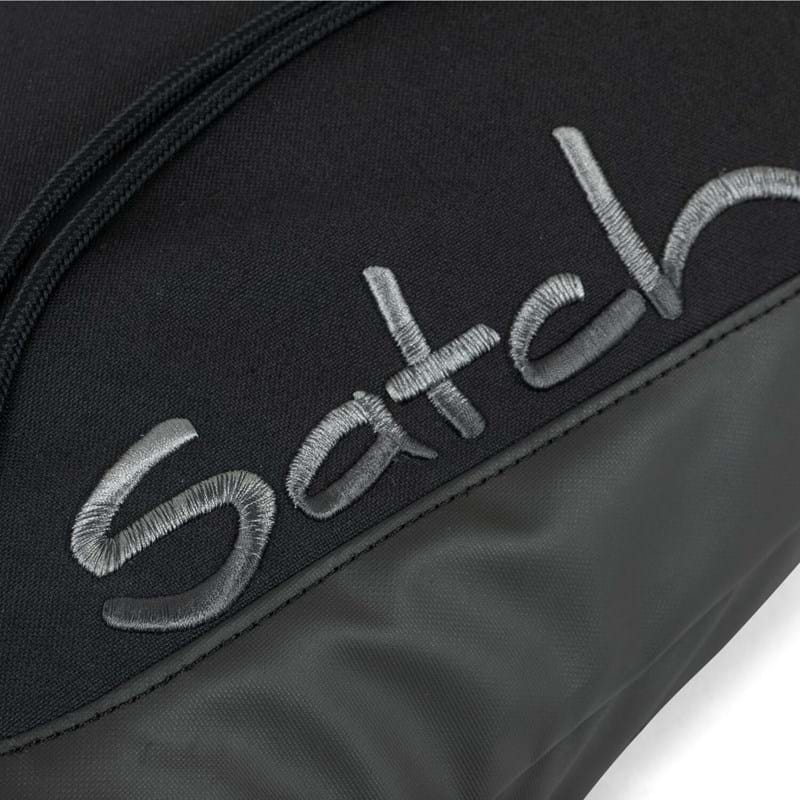 Satch Gymnastikpose Limited Edition Sort 3
