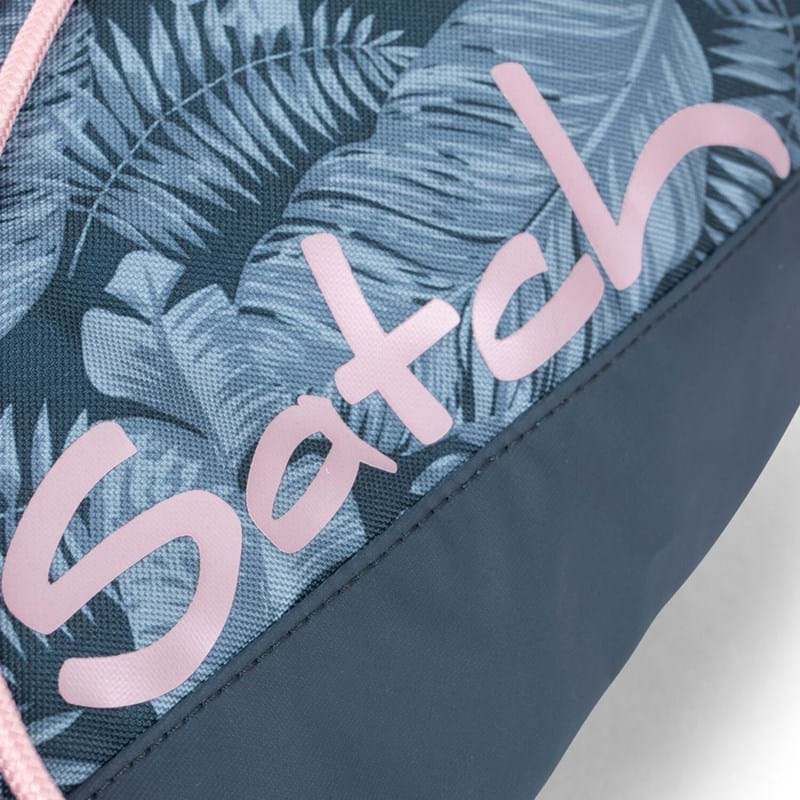 Satch Gymnastikpose Limited Edition Blå/mønster 3