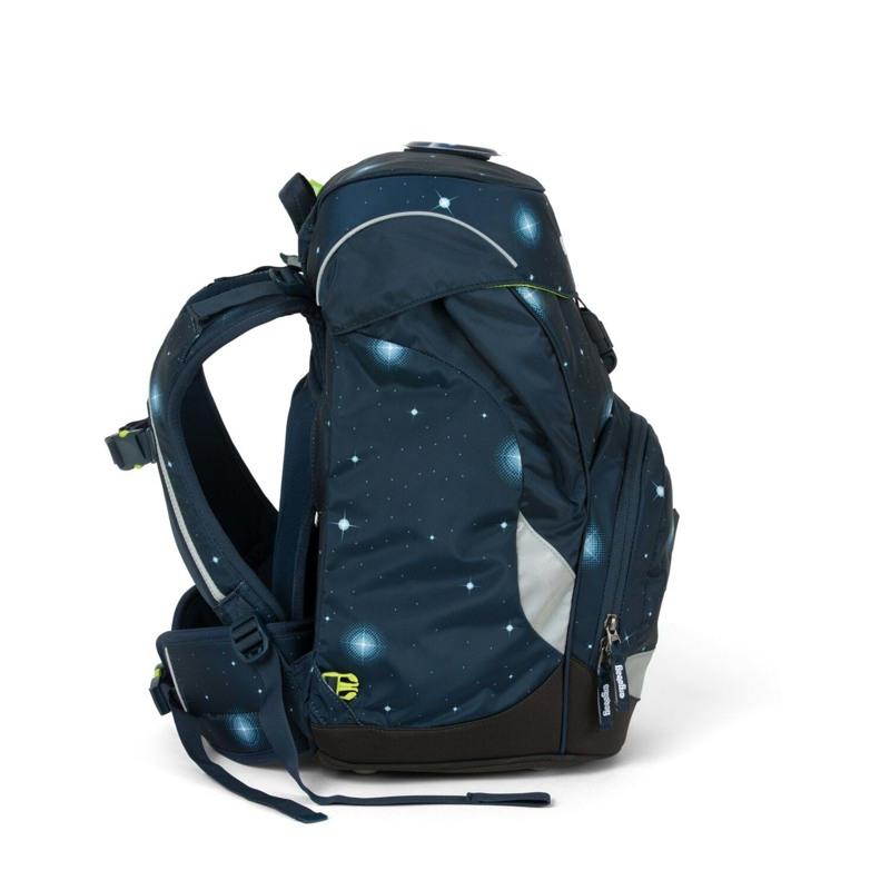 Ergobag Skoletaske Prime Galaxy Edit Mørk blå 3