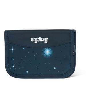 Ergobag Penalhus med fyld Galaxy Edit Blå